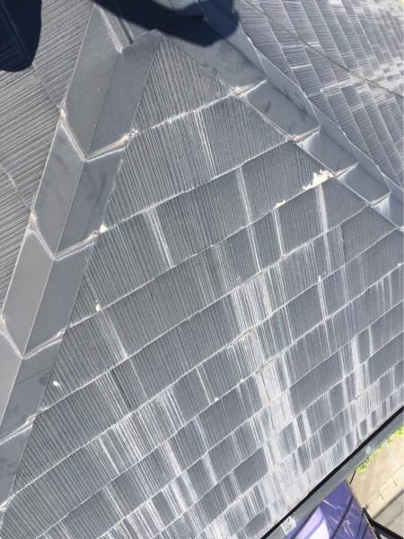 知多市H様邸 屋根・付帯部塗装工事 (3)