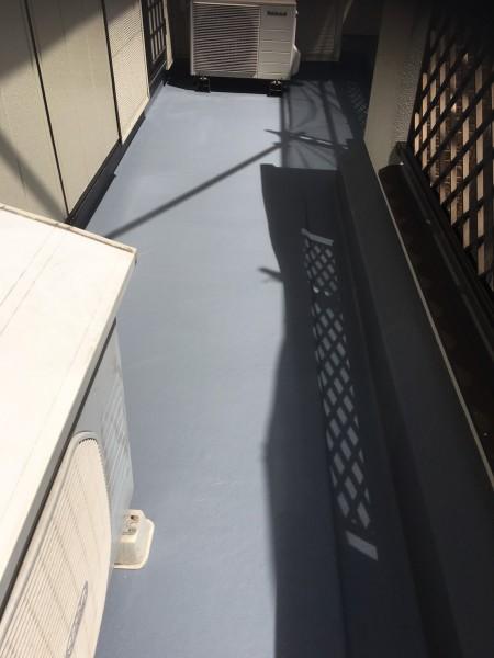 知多市H様邸 屋根・付帯部塗装工事 (10)