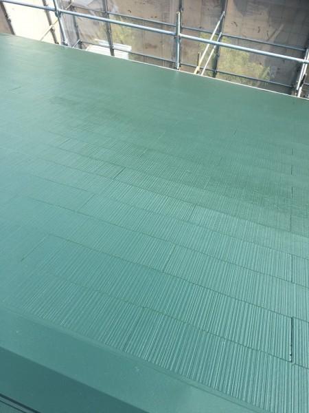 知多市H様邸 屋根・付帯部塗装工事 (7)