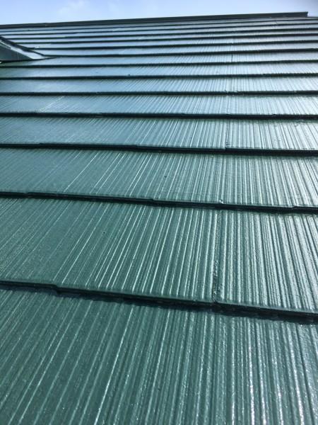 知多市H様邸 屋根・付帯部塗装工事 (6)