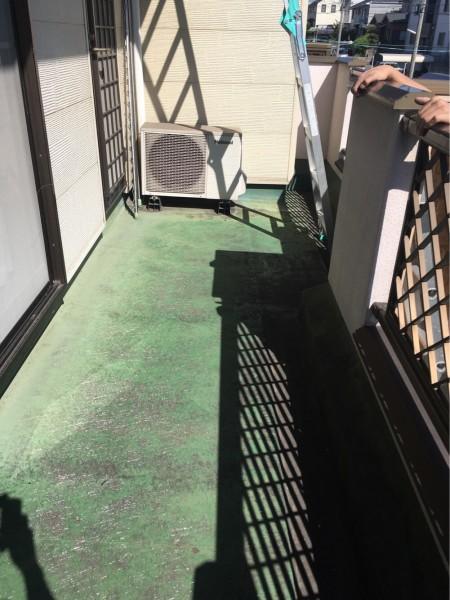 知多市H様邸 屋根・付帯部塗装工事 (9)