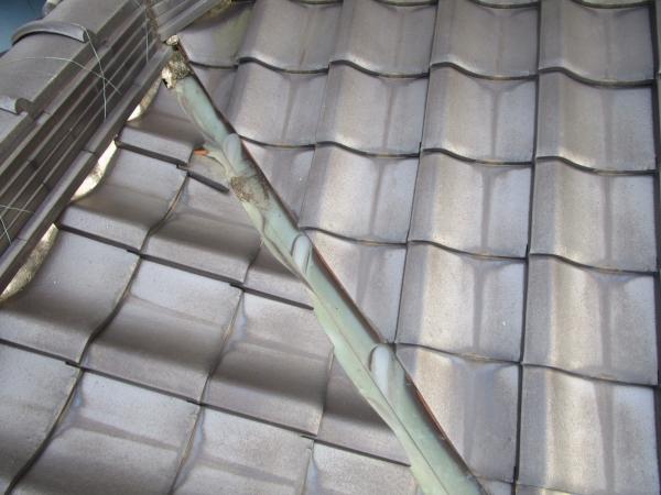阿久比町I様邸 外壁塗装・屋根漆喰工事 (3)
