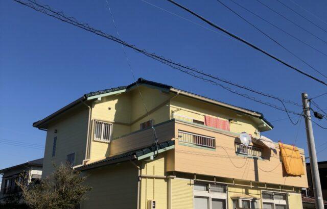 知多市 A様邸 外装リフォーム工事 (2)