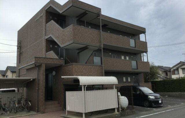 美浜町 Dマンション様 外壁塗装 屋上防水工事 (2)