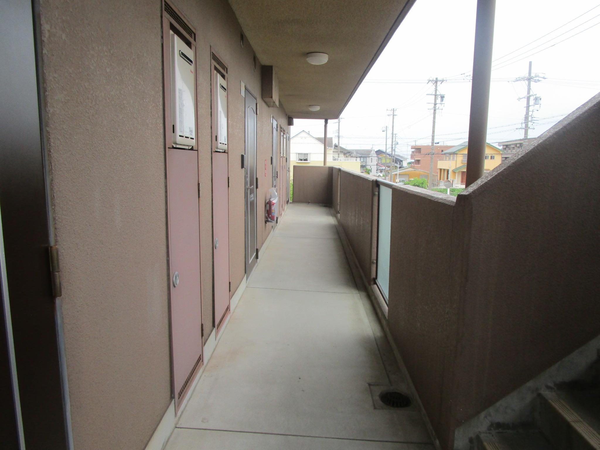 外壁塗装 屋上防水工事 (4)