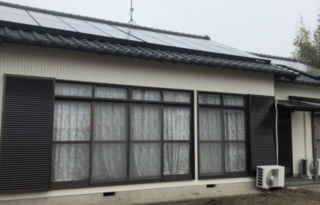 半田市T様邸 外壁塗装工事 (2)