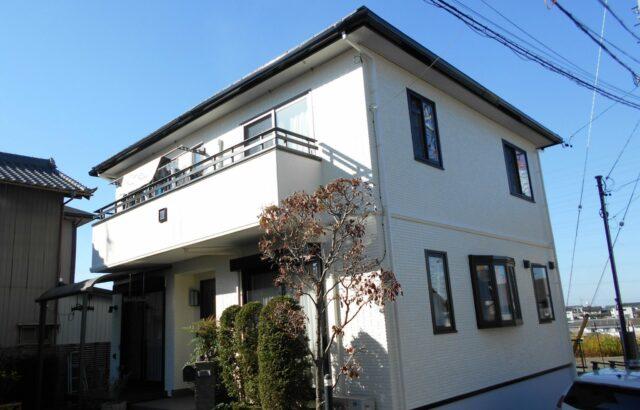 知多市 N様邸 外装リフォーム工事 内部工事 (2)