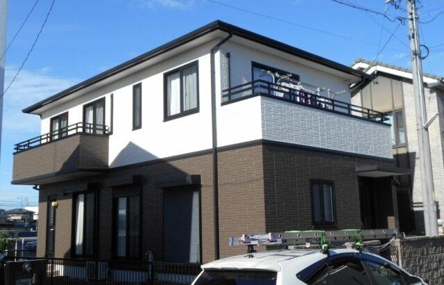 東海市 O様邸 外装リフォーム工事 (9)