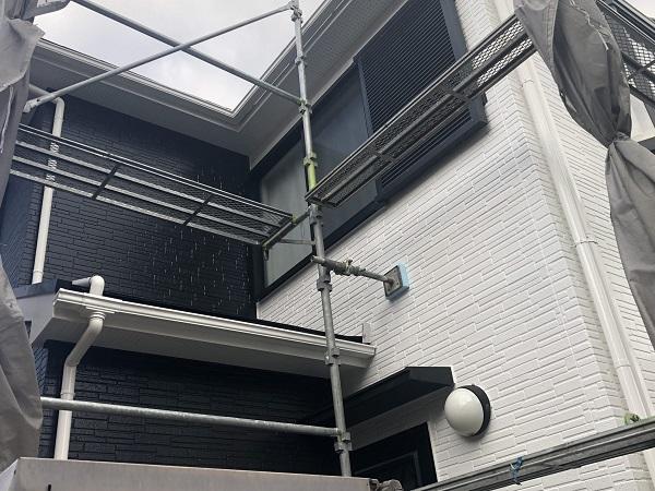 知多市 I様邸 外壁屋根塗装工事 (6)