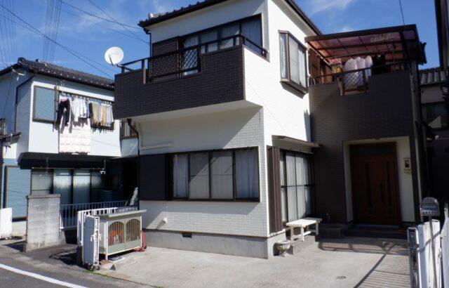 知多市 G様邸 外装リフォーム工事 (2)