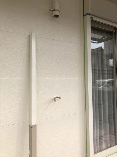 外壁塗装だけじゃない!! (4)