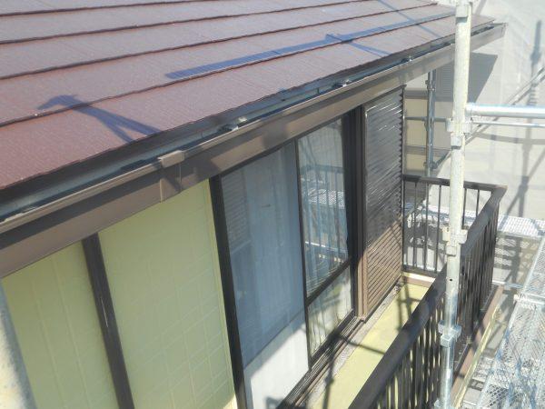 美浜町 E様邸 外装リフォーム工事 完工間近☆ (1)