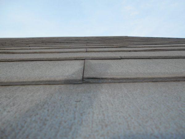 【重要】塗装ができない屋根!? (1)