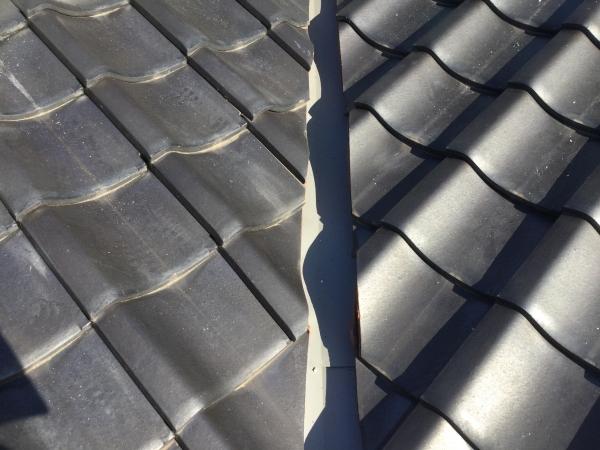 阿久比町I様邸 外壁塗装・屋根漆喰工事 (2)
