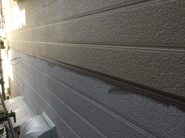 阿久比町 I様邸 外壁塗装工事 (4)