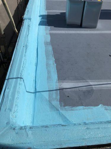 知多市 アパート 外壁塗装・屋上防水工事 (6)