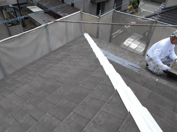 知多市 N様邸 塗装工事 (2)