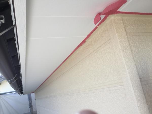 阿久比町 I様邸 外壁塗装工事 (7)