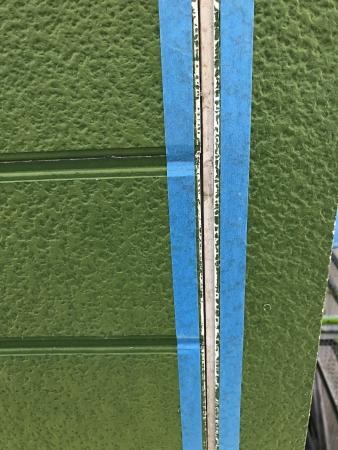 知多市 A様邸 外壁塗装、ベランダ防水、屋根補修工事 (3)