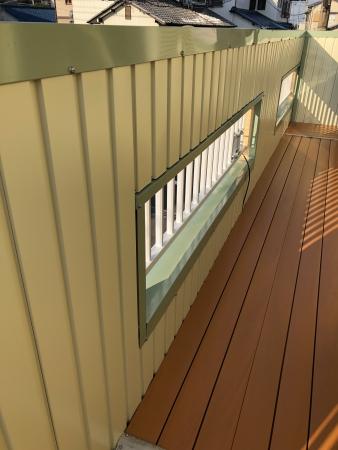 本年も宜しくお願い致します。 知多市A様邸 外装リフォーム工事 (6)