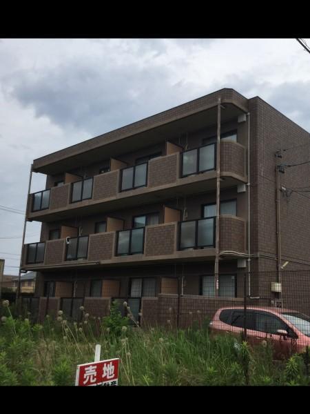 美浜町 Dマンション様 外壁塗装 屋上防水工事 成約いただきました。