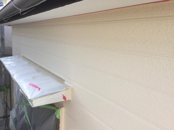 阿久比町 I様邸 外壁塗装工事 (3)