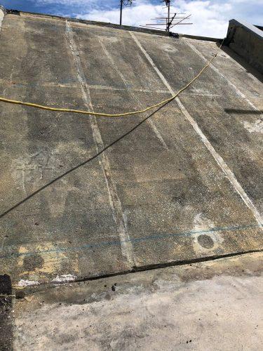 知多市 アパート 外壁塗装・屋上防水工事 (5)