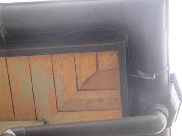阿久比町I様邸 外壁塗装・屋根漆喰工事 (6)