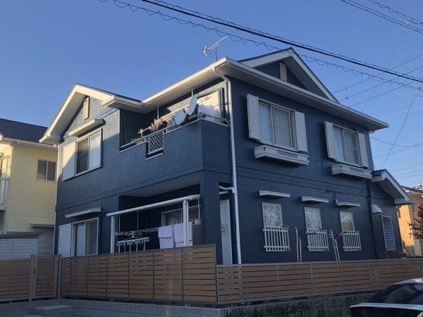 ☆半田市 I様邸 外壁・屋根塗装 外構リフォーム工事完了☆ (4)