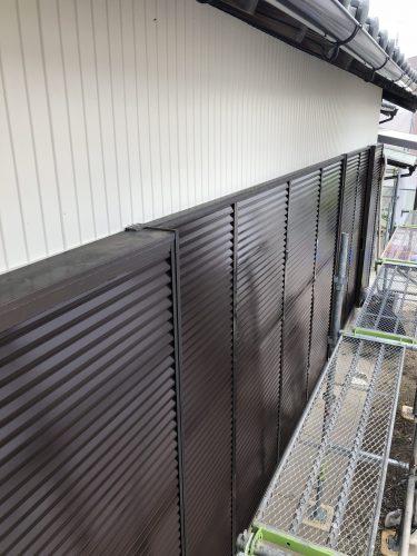 半田市 T様邸 外壁塗装工事 完了 (4)