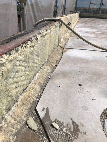 知多市 アパート 外壁塗装・屋上防水工事 (4)